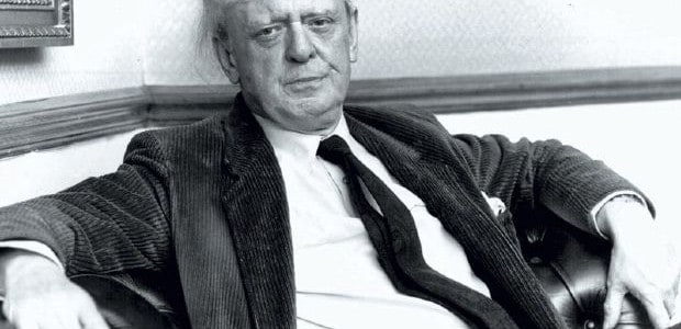 Anthony Burgess Italiano