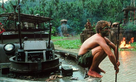 apocalypse now hearth of darkness
